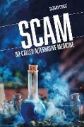 Cover-Bild zu SCAM (eBook) von Ernst, Edzard