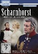 Cover-Bild zu Scharnhorst von Pfeiffer, Hans