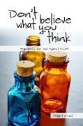 Cover-Bild zu Don't Believe What You Think (eBook) von Ernst, Edzard
