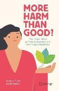Cover-Bild zu More Harm than Good? von Smith, Kevin