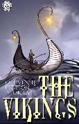 Cover-Bild zu The Vikings. 12 Juvenile fiction stories (eBook) von Leighton, Robert