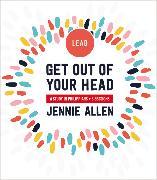 Cover-Bild zu Get Out of Your Head Leader's Guide von Allen, Jennie