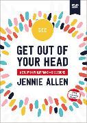 Cover-Bild zu Get Out of Your Head Video Study von Allen, Jennie