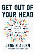 Cover-Bild zu Get Out of Your Head (eBook) von Allen, Jennie