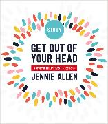 Cover-Bild zu Get Out of Your Head Study Guide von Allen, Jennie