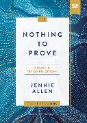 Cover-Bild zu Nothing to Prove Video Study von Allen, Jennie