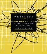 Cover-Bild zu Restless Leader's Guide (eBook) von Allen, Jennie
