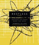 Cover-Bild zu Restless Study Guide (eBook) von Allen, Jennie
