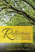 Cover-Bild zu Reflections (eBook) von Burton, Jennie Lee Allen