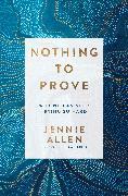 Cover-Bild zu Nothing to Prove von Allen, Jennie