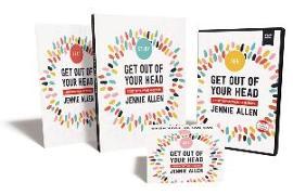 Cover-Bild zu Get Out of Your Head Curriculum Kit von Allen, Jennie