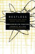 Cover-Bild zu Restless (eBook) von Allen, Jennie