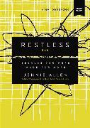 Cover-Bild zu Restless Video Study von Allen, Jennie