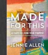 Cover-Bild zu Made for This von Allen, Jennie