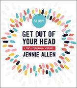 Cover-Bild zu Get Out of Your Head Study Guide (eBook) von Allen, Jennie