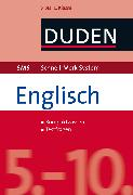 Cover-Bild zu SMS Englisch 5.-10. Klasse (eBook) von Birko-Fleming, Nathalie
