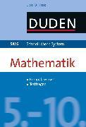 Cover-Bild zu SMS Mathematik 5.-10. Klasse (eBook) von Bahro, Uwe