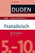 Cover-Bild zu SMS Französisch - 5.-10. Klasse (eBook) von Fahlbusch, Claudia