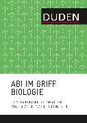 Cover-Bild zu Abi im Griff - Topthemen Biologie (eBook) von Probst, Wilfried