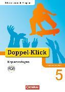 Cover-Bild zu Doppel-Klick 5. Schuljahr. Differenzierende Ausgabe. Kopiervorlagen mit CD-ROM. NW von Bentin, Werner