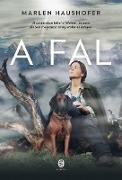 Cover-Bild zu A fal (eBook) von Haushofer, Marlen
