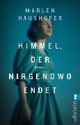 Cover-Bild zu Himmel, der nirgendwo endet (eBook) von Haushofer, Marlen