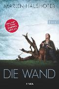 Cover-Bild zu Die Wand (eBook) von Haushofer, Marlen