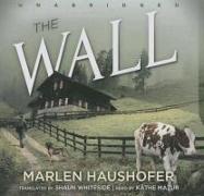 Cover-Bild zu The Wall von Haushofer, Marlen