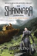 Cover-Bild zu Die Shannara-Chroniken 3 - Das Lied der Elfen von Brooks, Terry