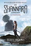 Cover-Bild zu Die Shannara-Chroniken - Elfensteine von Brooks, Terry