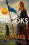 Cover-Bild zu Last Druid: Book Four of the Fall of Shannara (eBook) von Brooks, Terry