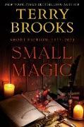 Cover-Bild zu Small Magic (eBook) von Brooks, Terry