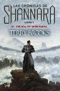 Cover-Bild zu El druida de Shannara (eBook) von Brooks, Terry