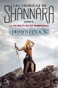 Cover-Bild zu La reina elfa de Shannara (eBook) von Brooks, Terry
