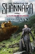 Cover-Bild zu La canción de Shannara (eBook) von Brooks, Terry