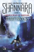Cover-Bild zu Los herederos de Shannara (eBook) von Brooks, Terry