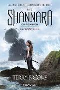 Cover-Bild zu Die Shannara-Chroniken - Elfensteine (eBook) von Brooks, Terry