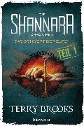 Cover-Bild zu Die Shannara-Chroniken - Das Schwert der Elfen. Teil 1 (eBook) von Brooks, Terry