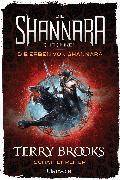 Cover-Bild zu Die Shannara-Chroniken: Die Erben von Shannara 4 - Schattenreiter (eBook) von Brooks, Terry