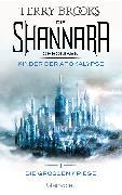 Cover-Bild zu Die Shannara-Chroniken: Die Großen Kriege 1 - Kinder der Apokalypse (eBook) von Brooks, Terry