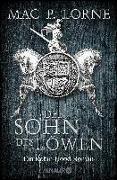 Cover-Bild zu Der Sohn des Löwen von Lorne, Mac P.