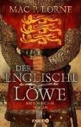 Cover-Bild zu Der englische Löwe (eBook) von Lorne, Mac P.