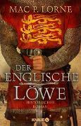 Cover-Bild zu Der englische Löwe von Lorne, Mac P.