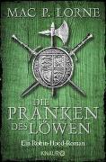 Cover-Bild zu Die Pranken des Löwen von Lorne, Mac P.