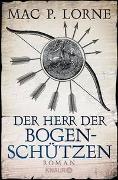Cover-Bild zu Der Herr der Bogenschützen von Lorne, Mac P.