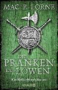 Cover-Bild zu Die Pranken des Löwen (eBook) von Lorne, Mac P.