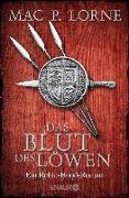 Cover-Bild zu Das Blut des Löwen (eBook) von Lorne, Mac P.