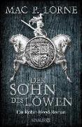 Cover-Bild zu Der Sohn des Löwen (eBook) von Lorne, Mac P.