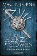 Cover-Bild zu Das Herz des Löwen (eBook) von Lorne, Mac P.