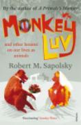 Cover-Bild zu Monkeyluv (eBook) von Sapolsky, Robert M